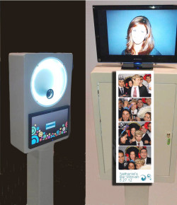 I-Pose Selfie Booth
