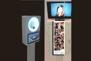 I-Pose Selfie Photo Booth