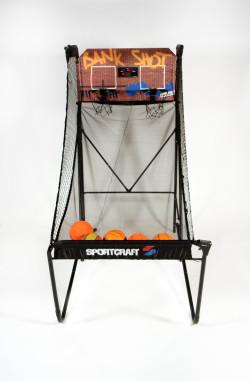 Pop-A-Shot Basketball Toss