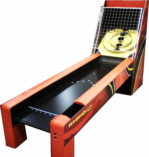 Skeeball Game Rental
