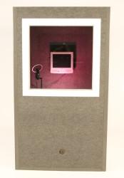 Karaoke CD Recording Booth