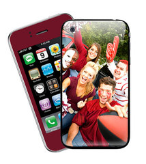 Photo Cell Phone Cases