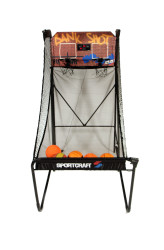 Pop-A-Shot Basketball Toss