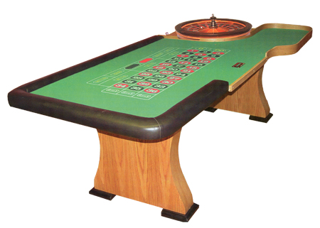 Roulette table the entertainment company - Table tv a roulettes ...
