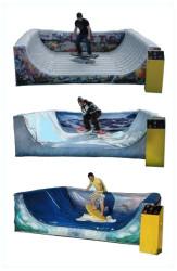 Surfing - Snowboard- Skateboard Simulator
